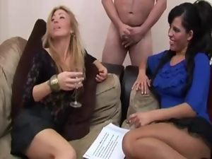 Bdsm, British, Cfnm, Classy, Cumshots, European, Femdom, Group sex, Handjob, Jerking, Party, Slut, Tugjob, Vixen, Wanking, Wine