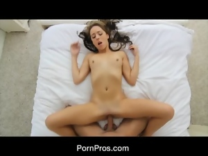 19 year old, Banging, Blondes, Blowjob, Deepthroat, Facials, Fucking, Hardcore, Kitchen, Young