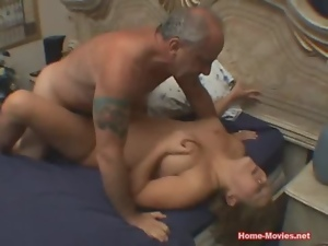 Aged, Banging, Big tits, Blondes, Blowjob, Chick, Cuckold, Fucking, Homemade, Horny, Old, Raunchy, Reality, Rich, Swallow