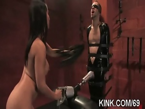 Babes, Bdsm, Bondage, Bound, Fetish, Hardcore, Kinky, Oiled, Pretty, Punish, Rough, Slave, Young