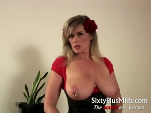 Boobs, Grandma, Granny, Hardcore, Knockers, Mature, Milf, Wife, Wild