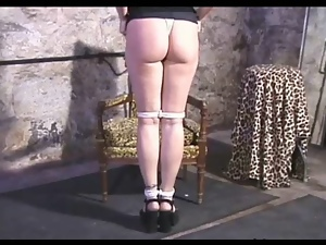 Ass, Bdsm, Bizarre, Bondage, Butt, Fetish, Flogger whip
