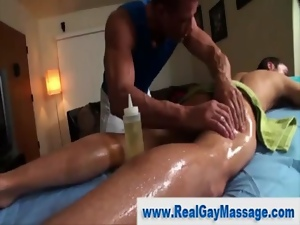 Amateur, Gay, Massage, Seduce