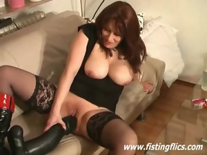 Amateur, Banging, Bizarre, Brutal, Dildo, Fetish, Fucking, Giant, Insertions, Mature, Monster, Pussy, Whore, Wife
