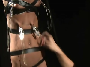 Bdsm, Dominatrix, Dyke, Femdom, Fetish, Lesbian, Lezdom, Mistress, Submissive, Tied up
