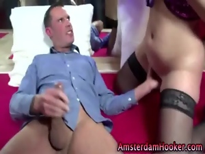 Amateur, Blondes, Blowjob, Dick, Dutch, European, Perfect, Prostitute, Reality, Sucking, Whore