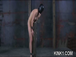 Babes, Bdsm, Bondage, Cage, Fetish, Hardcore, Lady, Slave, Young