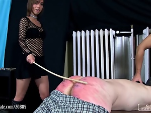 Bdsm, Caning, Double penetration, Femdom, Game, Spanking, Strapon, Trailer girl
