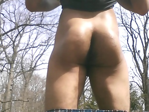 Amateur, Ass, Dirty, Gay, Nature, Outdoor, Voyeur