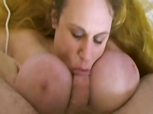 Big tits, Blowjob, Boobs, Cumshots, Giant, Hooters, Juicy, Mature, Milf, Mom, Obese, Plumper, Redheads, Saggy tits