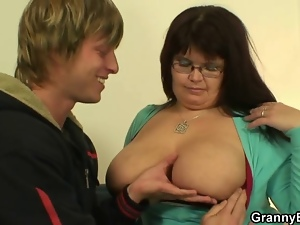 Cunt, Drilled, Fat, Granny, Mature, Old, Snatch