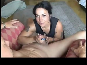 Beautiful, Blowjob, Cumshots, Dick, Gorgeous, Milf, Mom, Nipples, Tits