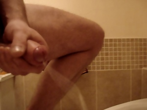 Gay, Juicy, Massage, Masturbating, Wanking