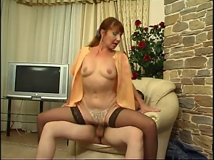 Aged, Mature, Milf, Russian