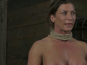 Bdsm, Muscled, Orgasm, Slave