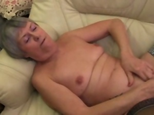 Amateur, Dildo, French, Granny, Mature, Rubber, Sex toys