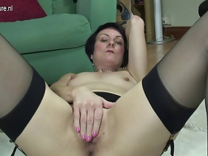 Amateur, British, English, Fingering, Fucking, Granny, Horny, Mature, Milf