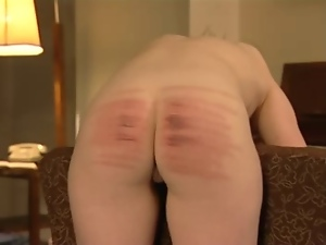 Bdsm, Caning, Czech, Spanking