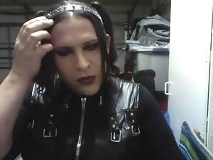 Gay, Goth, Hooters, Tits, Tranny, Transsexual