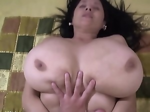 Amateur, Big tits, Blowjob, Boobs, Cowgirl, Deepthroat, Foot fetish, Fucking, Hardcore, Pov, Titty fuck, Watching
